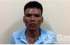 Bắc Giang: Bắt giữ đối tượng đâm chết tình địch tại nhà trọ ở huyện Việt Yên