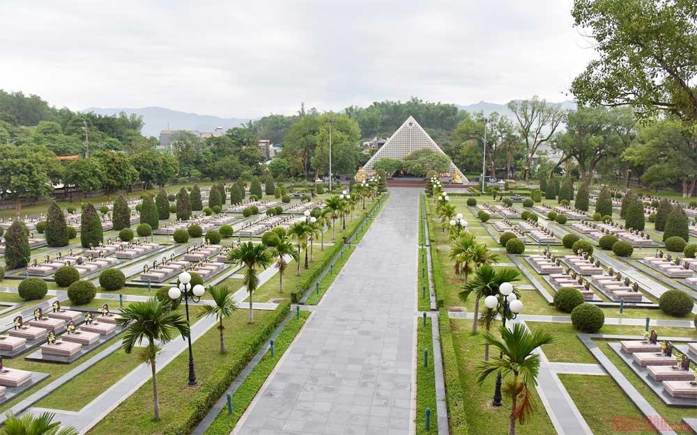 Dien Bien, learn about history, Dien Bien Phu Battlefield Relics Complex, most attractive destinations, Vietnam's tourism map