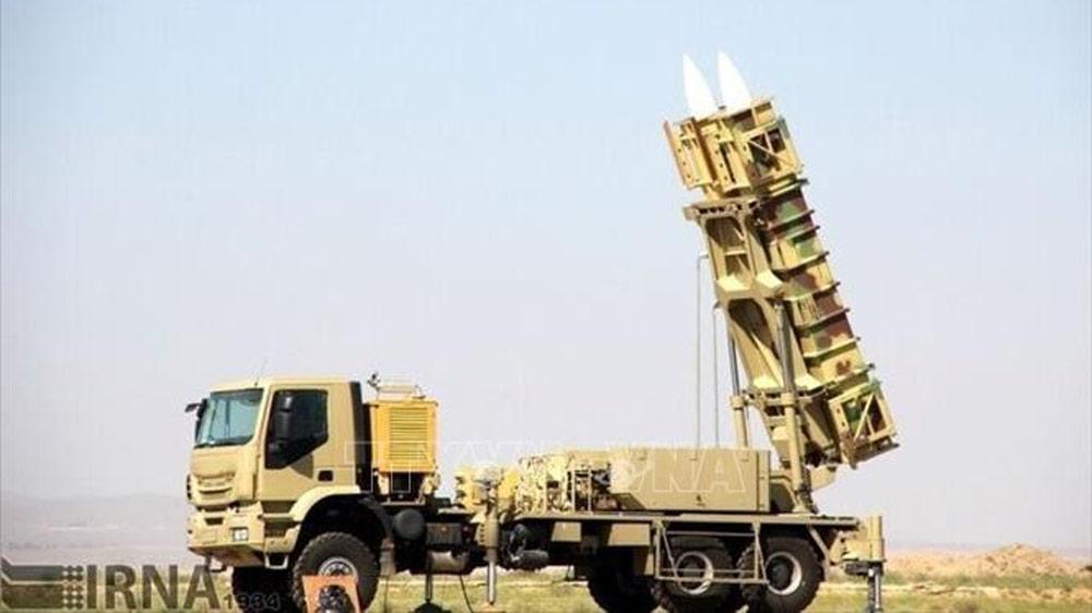 Iran tăng cường sức mạnh phòng thủ ngoài khơi