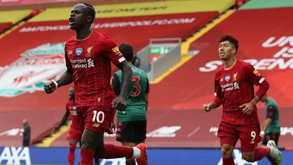 Liverpool tìm lại mùi chiến thắng
