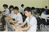 55 thí sinh xuất sắc đoạt giải Hội thi Tin học trẻ tỉnh Bắc Giang