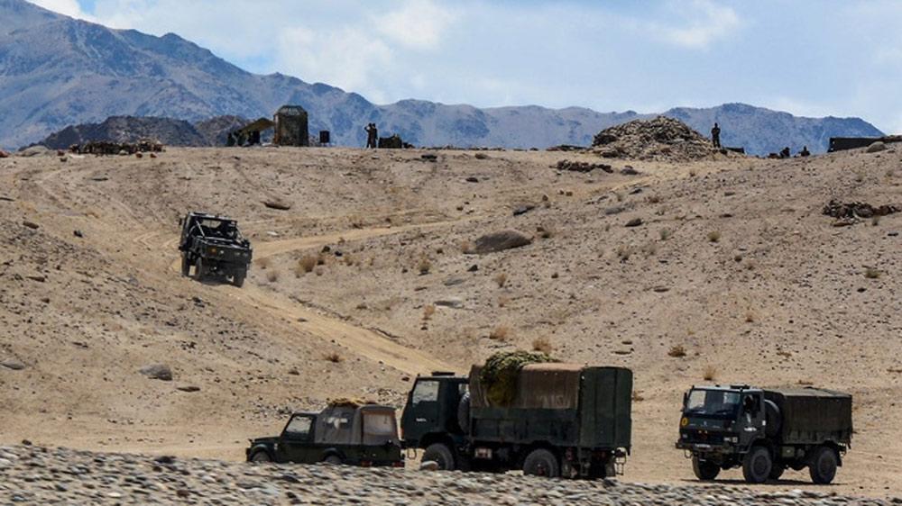 Ấn - Trung nhất trí rút quân khỏi biên giới