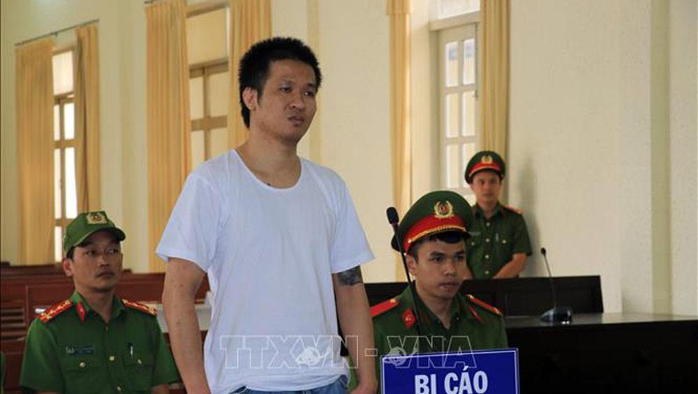 Lâm Đồng,Nguyễn Quốc Đức Vượng,chống phá nhà nước,Facebook,đăng video trên mạng xã hội