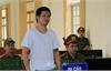 Tuyên phạt Nguyễn Quốc Đức Vượng 8 năm tù vì tội chống phá nhà nước