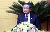 Phó Chủ tịch Quốc hội Đỗ Bá Tỵ dự lễ kỷ niệm 70 năm Ngày Bác Hồ sáng lập Thanh niên xung phong Việt Nam