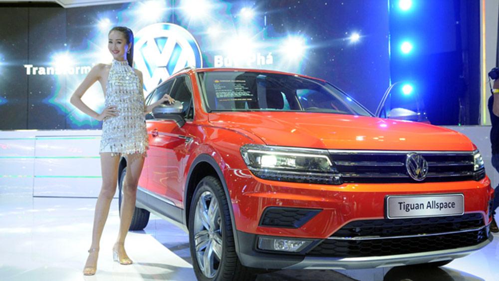 Giá xe ô tô từ EU về Việt Nam sẽ giảm như thế nào khi EVFTA có hiệu lực?