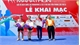 Bac Giang born athlete Nguyen Thi Oanh wins gold at Tien Phong National Marathon Championship