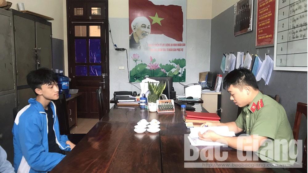 Huyện Lục Ngạn (Bắc Giang): Xử phạt 14 trường hợp xuất cảnh trái phép