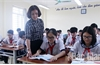 Tuyển 201 chỉ tiêu vào Trường THCS Lê Quý Đôn năm học 2020-2021