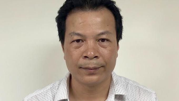 khởi tố, CDC Hà Nội, Hai trưởng phòng, vi phạm quy định đấu thầu, sai phạm mua sắm máy xét nghiệm Covid-19