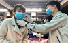 Bắc Giang: Bảo hộ công dân hồi hương do ảnh hưởng của dịch Covid -19