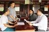 Bắc Giang: Tháo gỡ vướng mắc ở các thôn,  tổ dân phố mới sáp nhập