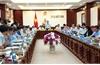 Phó Chủ tịch Quốc hội Phùng Quốc Hiển: Bến Tre cần quy hoạch ứng phó xâm nhập mặn có tầm nhìn đến 50 năm sau