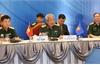 Hội nghị trực tuyến chính sách an ninh diễn đàn khu vực ASEAN
