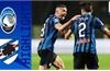 Atalanta 2-0 Sampdoria
