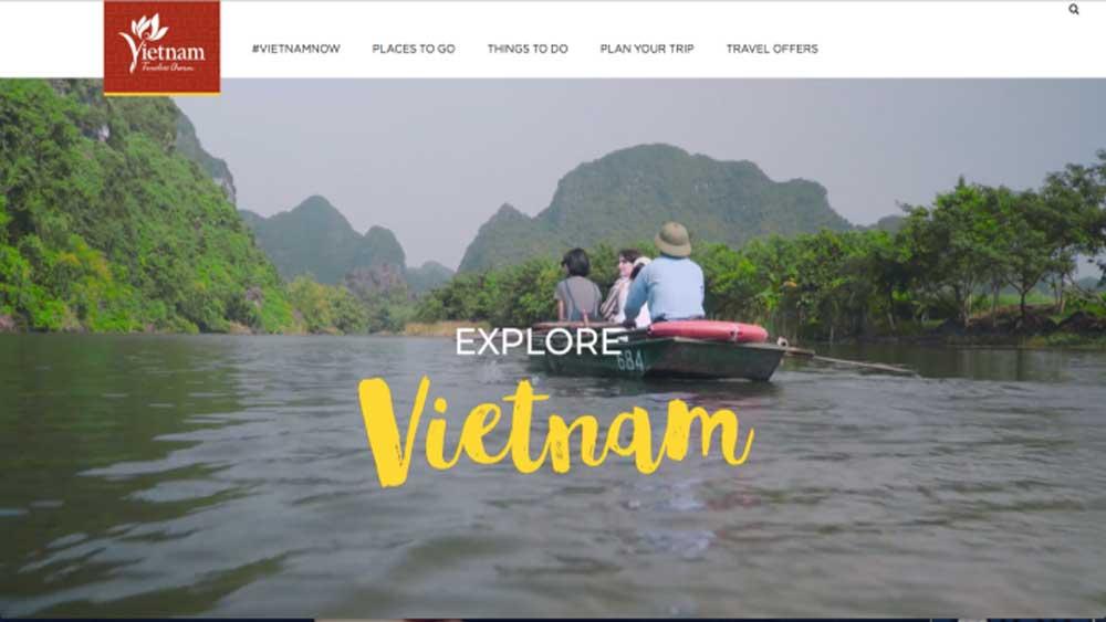 Cơ hội quảng bá du lịch sáng tạo với kỹ năng số