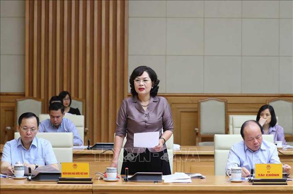 Thủ tướng Chính phủ, Thủ tướng Nguyễn Xuân Phúc, Chủ tịch Hội đồng Tư vấn, kích cầu nội địa, không để mất thị trường quốc tế