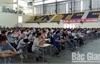 Hơn 400 sinh viên được đào tạo, bồi dưỡng kiến thức về thương mại điện tử