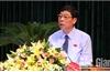Bí thư Tỉnh ủy, Chủ tịch HĐND tỉnh Bùi Văn Hải:  Phấn đấu hoàn thành mức cao nhất các chỉ tiêu, nhiệm vụ phát triển KT-XH