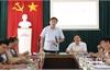 Khối thi đua các ban, cơ quan trực thuộc Tỉnh ủy: Tập trung tham mưu tổ chức thành công Đại hội Đảng bộ tỉnh