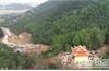 Ngôi đền bên dãy Huyền Đinh