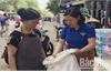 Bắc Giang: Tình nguyện vì màu xanh quê hương