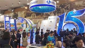 2020 Vietnam International Travel Mart to feature 400 booths