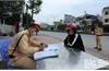 Bắc Giang: Gia tăng vi phạm giao thông trong thanh, thiếu niên