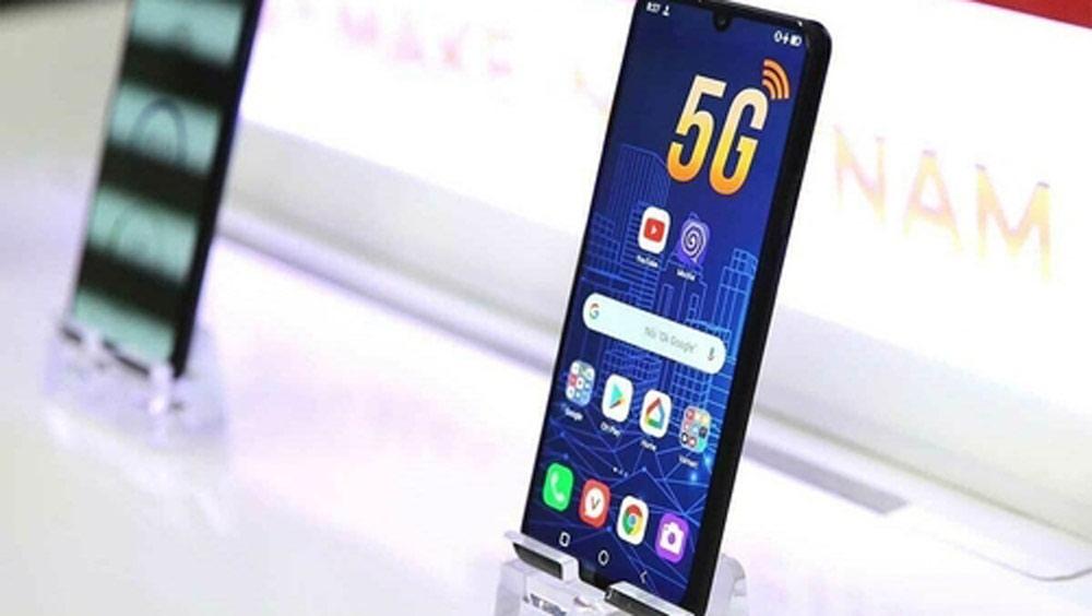 điện toán lượng tử, Vsmart, Vsmart Aris 5G, Smartphone 5G Việt Nam, Aris 5G