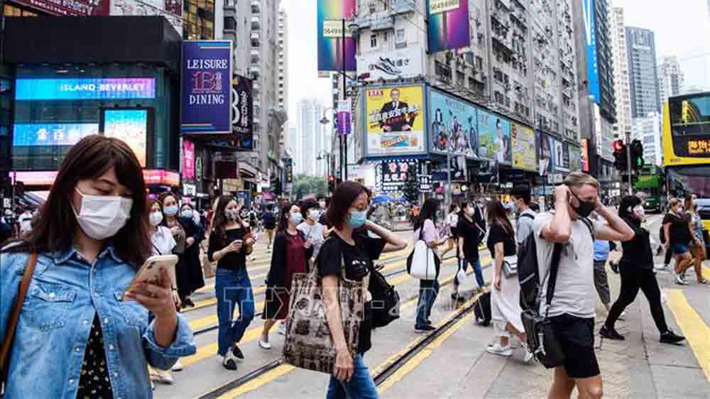 Covid-19,Hong Kong,Trung Quốc,đóng cửa trường học,đại dịch