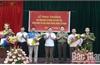 Bắc Giang: Khen thưởng 3 công dân dũng cảm truy bắt tội phạm