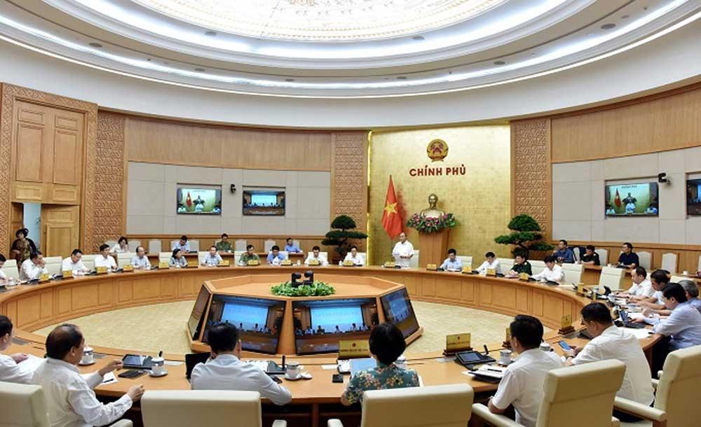 PM, Vietnamese labourers, Equatorial Guinea, Covid-19 prevention and control, citizen protection, construction sites