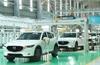 Dấu hiệu tích cực của thị trường ô tô Việt Nam
