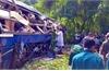 Tai nạn giao thông đặc biệt nghiêm trọng tại Kon Tum: Xe khách chạy sai lộ trình