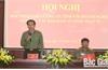 Công an tỉnh Bắc Giang đối thoại với doanh nghiệp: Phối hợp bảo đảm an ninh trật tự