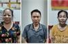 Bắc Giang: Triệt phá đường dây đánh bạc tiền tỷ, bắt giữ nhiều đối tượng nữ