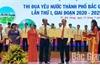 TP Bắc Giang tuyên dương 108 tập thể, 161 cá nhân xuất sắc trong phong trào thi đua