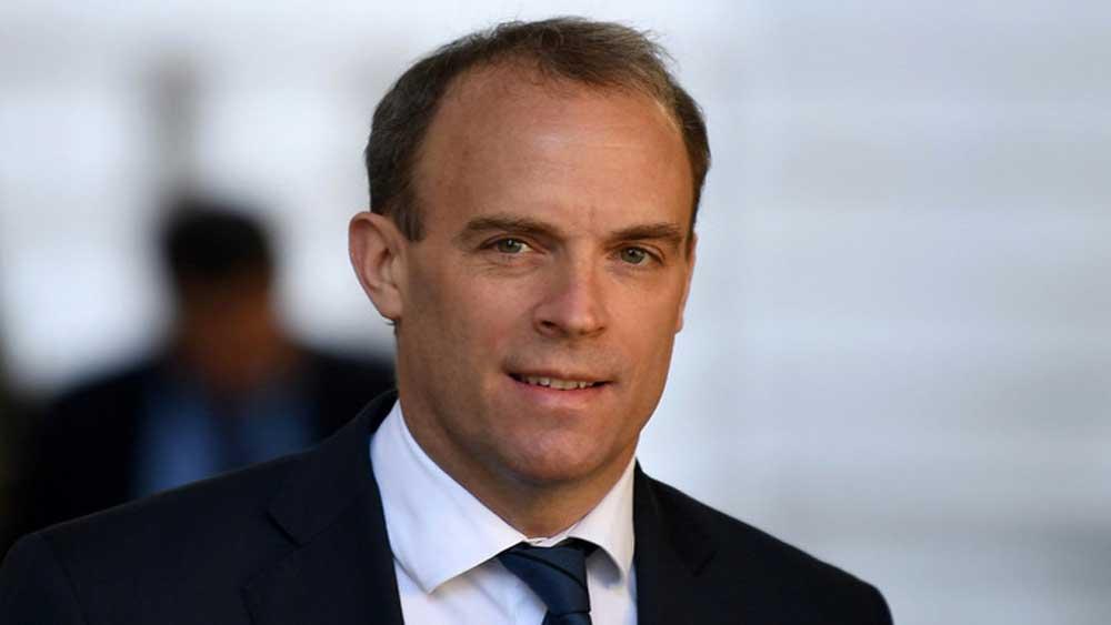 UK Foreign Secretary, Vietnam, British Covid-19 patients