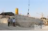 Công ty Việt Đức đã tháo dỡ nhiều công trình xây dựng sai phép ảnh hưởng dòng chảy sông Cầu