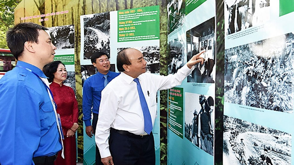 PM, 70-year tradition of Vietnam's youth volunteer force,