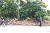 """Việt Yên: Cấp """"sổ đỏ"""" cho thửa đất 280 m2  ở xã Vân Trung trái pháp luật"""