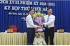 Ông Trần Xuân Dưỡng trúng cử Phó Chủ tịch UBND tỉnh Hà Nam