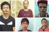 Nghiện ma túy, năm bác cháu bị điều tra vì trộm cắp tài sản