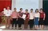 Tân Yên: Ra mắt hợp tác xã dịch vụ sản xuất rau công nghệ cao