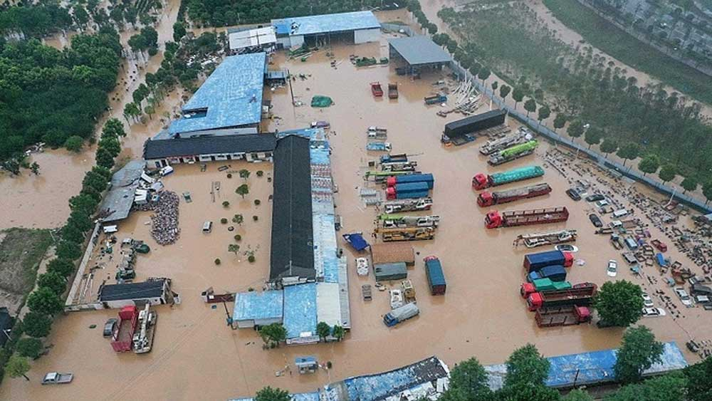 Vietnam offers $100,000 flood relief assistance to China