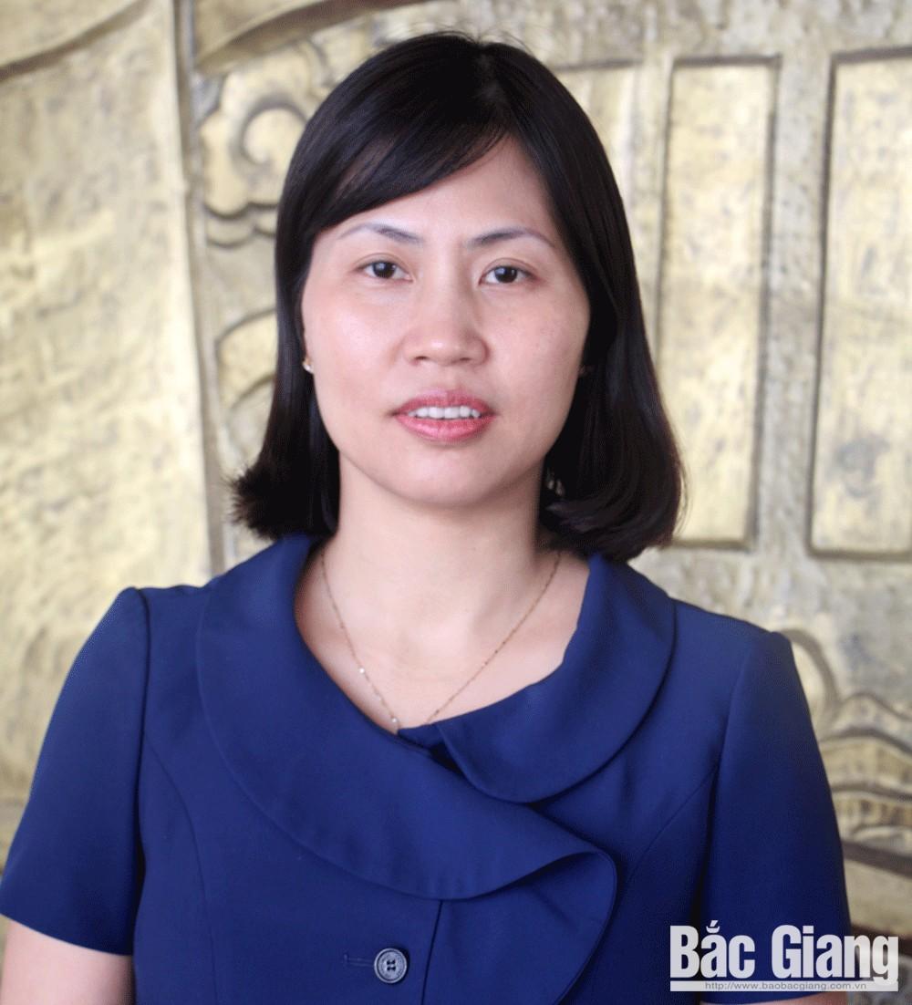 Bùi Thị Thu Thủy, Giám đốc Sở Lao động, Thương binh và Xã hội, đền ơn đáp nghĩa, người có công, thương binh, bệnh binh