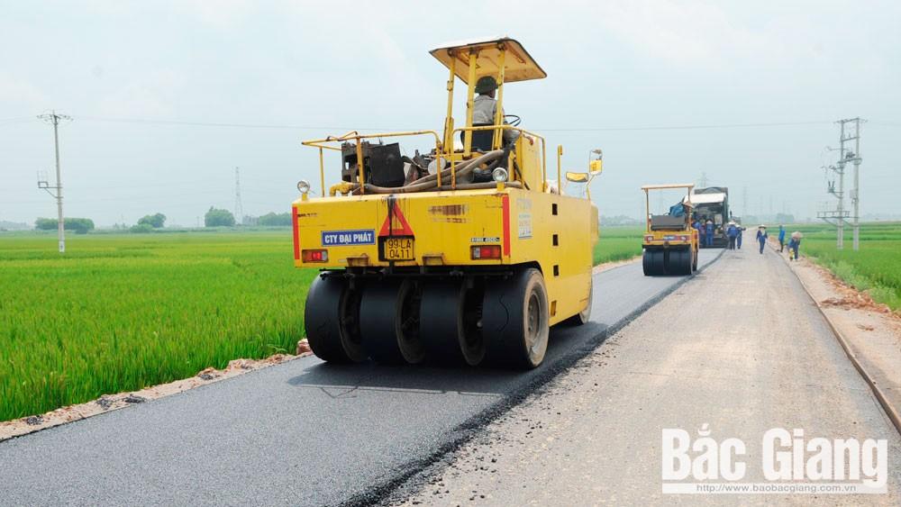 Xây dựng huyện Hiệp Hòa thành trung tâm động lực phía Tây tỉnh Bắc Giang