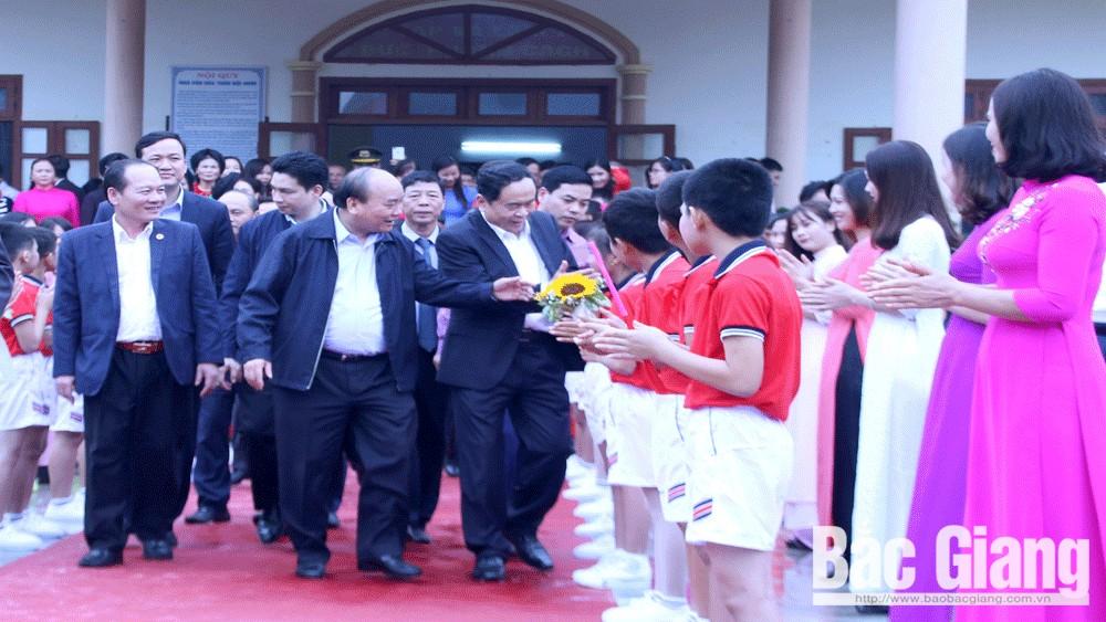 Đại hội Đảng các cấp, Đảng bộ huyện Việt Yên, Đại hội Đảng bộ huyện Việt Yên