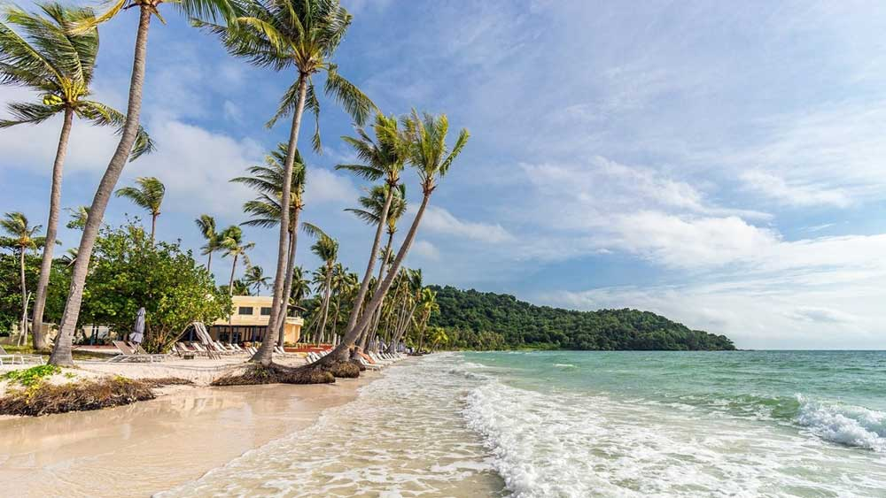 Six Phu Quoc beaches to get your summer on
