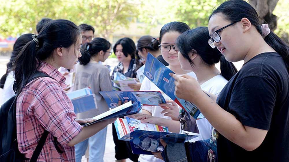 Đại học Kinh tế Quốc dân thông báo tiếp nhận du học sinh bị ảnh hưởng Covid-19